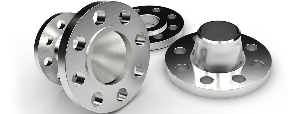 Epower Metals Flange Stocks