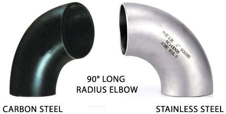 LR elbows