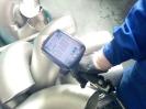 PMI portable spectrometer