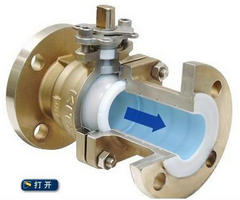 1 150F1104306220 - What is a ball valve?