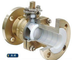 1 150F1104325503 - What is a ball valve?