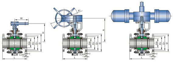 1 15101110361N05 - What is a ball valve?