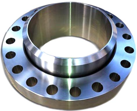 Swivel flange - What is a flange?