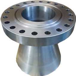 expander flange - What is a flange?
