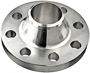 stainless steel weld neck flange 300x244 1 - What is a flange?