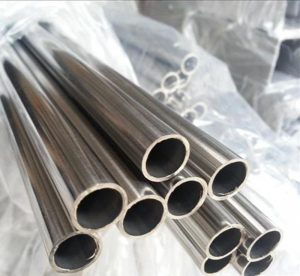 What is high performance ferritic stainless steel?