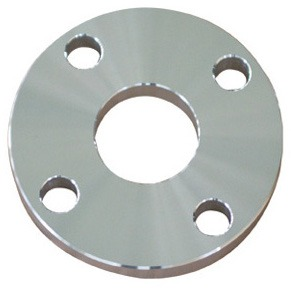 Flate face flange - Pipe, flange, pipe fitting, gasket