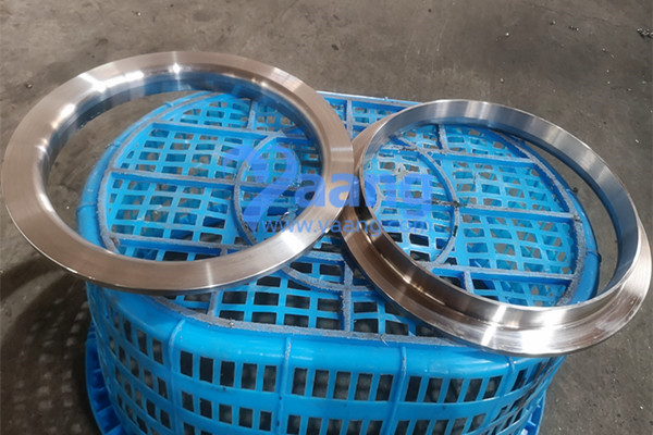 "en1092 1 type 35 en 1 4307 pressed collar 10 pn16 - EN1092-1 Type 35 EN 1.4307 Pressed Collar 10"" PN16"