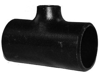 reducing tee asme b36.19 - Pipe, flange, pipe fitting, gasket