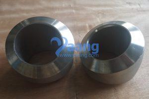 ASME B16.9 ASTM A403 WNR 1.4404 30 Degree LR Elbow DN100 20 MM