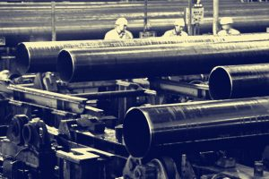 Common problems and preventive measures in production of HFW welded pipe