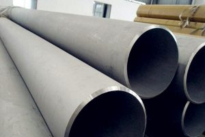 Development status and trend of super duplex stainless steel