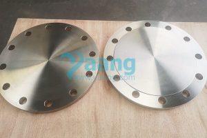 ASME B16.5 ASTM B564 Hastelloy B3 Blind Flange RF DN250 150LB