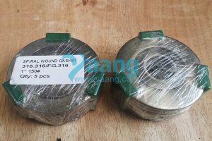 ASME B16.20 316.316/FG.316 SWG 1 Inch 150LB