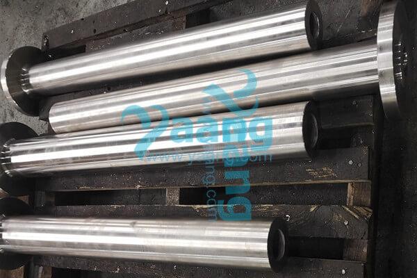 asme b16 5 astm b564 alloy 1 4958 lwn flange rf dn40 cl300 - ASME B16.5 ASTM B564 Alloy 1.4958 LWN Flange RF DN40 CL300