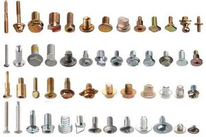 Cold upsetting forming technology of fasteners