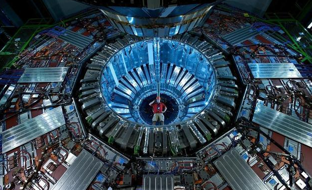 20201106151451 96347 - Special 316L stainless steel fasteners with molybdenum help the world's largest particle accelerator