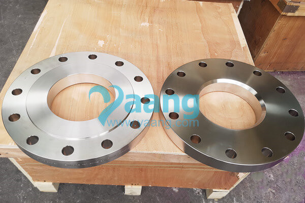nonstandard astm a240 uns s32750 plate ring flange raised face 381mm x 170mm x 45mm - Nonstandard ASTM A240 UNS S32750 Plate Ring Flange Raised Face 381mm X 170mm X 45mm