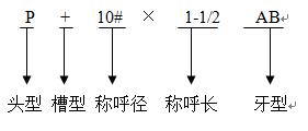 ls 14 - Basic knowledge of standard fasteners
