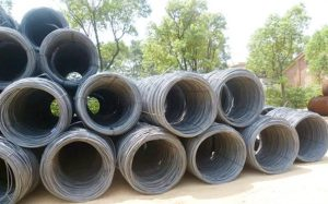 Common surface defects of wire rod and steel bar and treatment methods