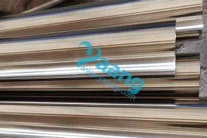 ASTM B167 Alloy 601 SMLS Pipe DN50 SCH40S 6M
