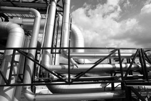Material selection of pressure piping