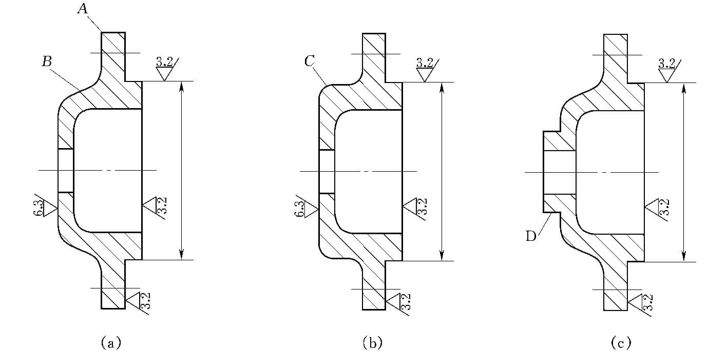 ea414445 df30 49eb a3e3 41a08d99740c - Processability analysis and blank selection of parts