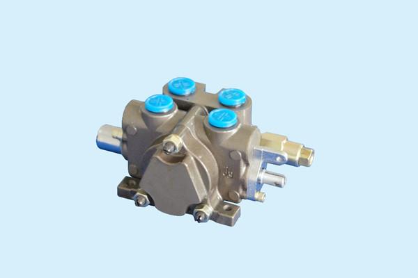 what is a hydraulic valve - What is a hydraulic valve